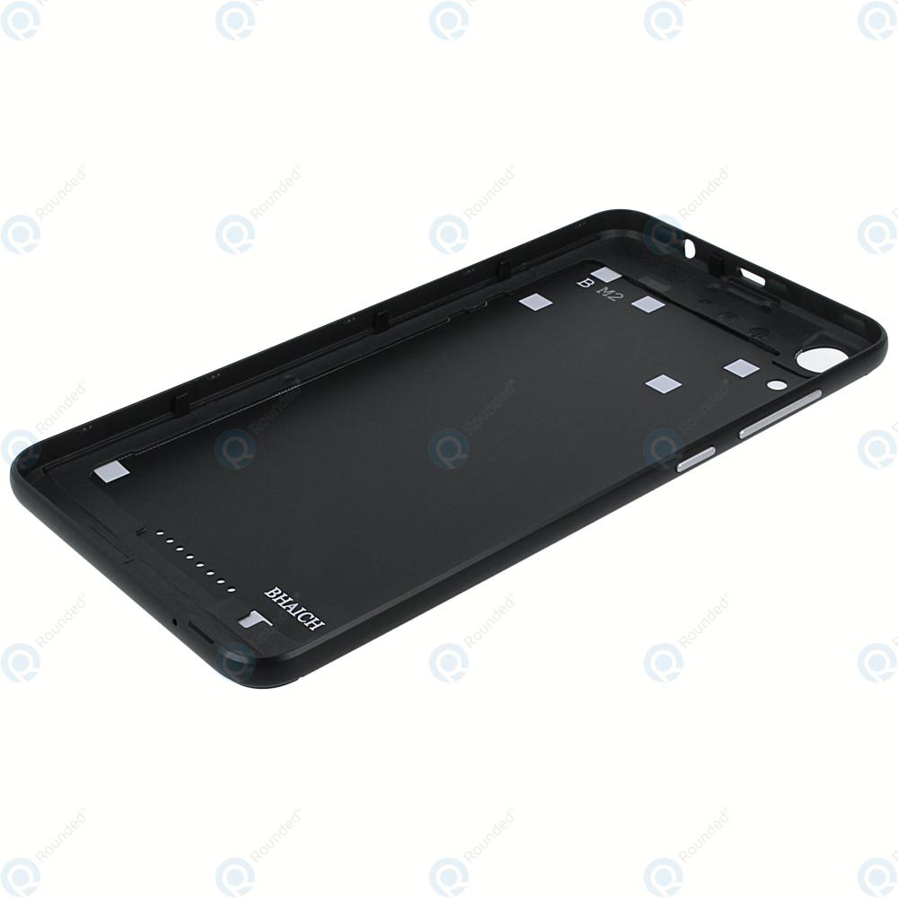 Wiko Lenny 4 (V3720) Battery cover black M112-ABG130-000