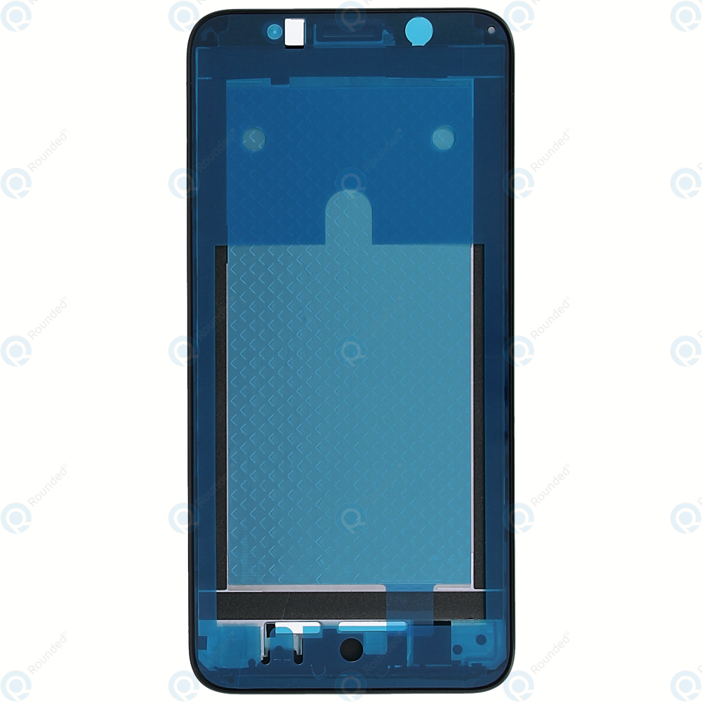 finest selection 8f709 23a32 Huawei Honor 7s Front cover black