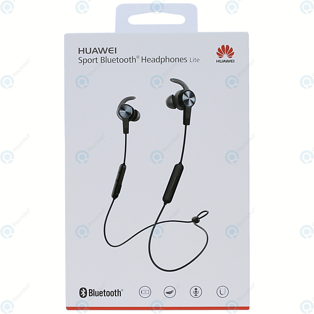 Huawei Bluetooth Stereo Sport Headset Black Am61 Eu Blister 02452499