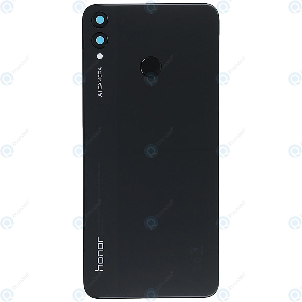 Huawei Honor 8X Battery cover black 02352DWM