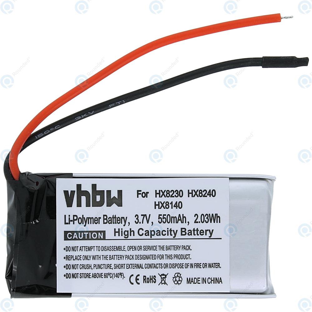 Philips Sonicare Airfloss Battery 40mAh SL40