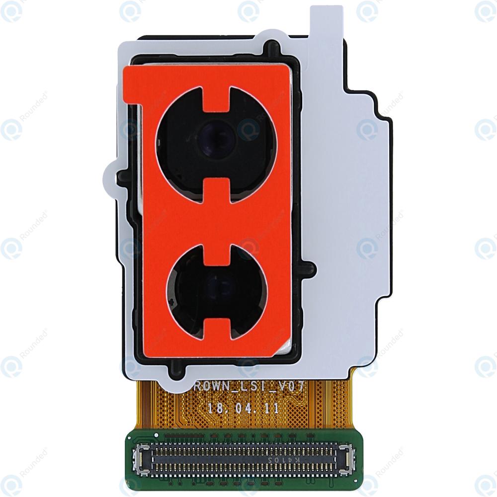 Samsung Galaxy Note 9 (SM-N960F) Rear camera module 12MP + 12MP GH96-11821A