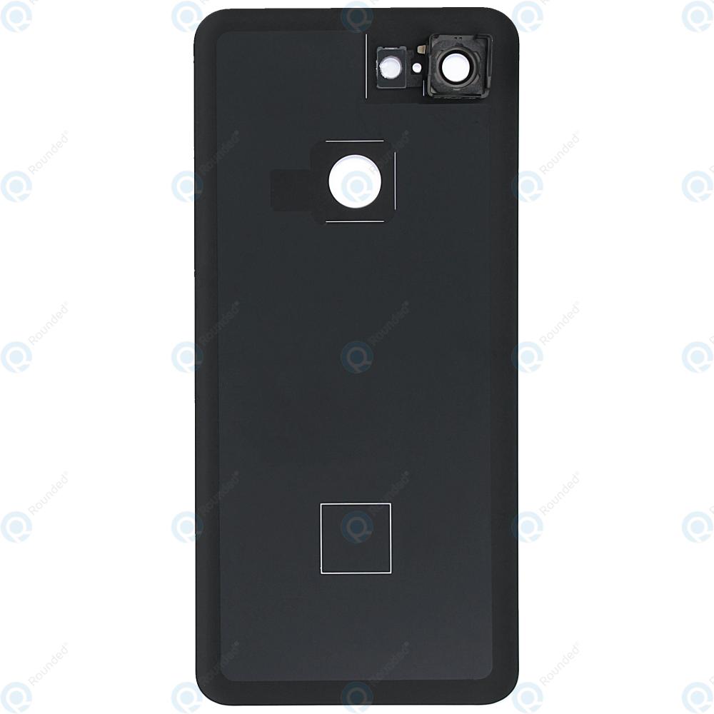 buy popular 2b898 08079 Google Pixel 3 Battery cover just black 20GB1BW0S02