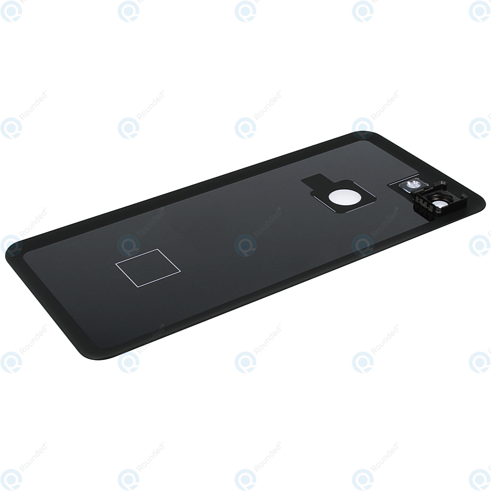 buy popular c1ddf 385d9 Google Pixel 3 Battery cover just black 20GB1BW0S02