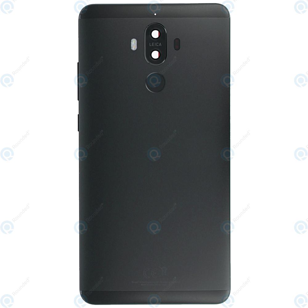 Huawei Mate 9 Battery cover black 02351DGE