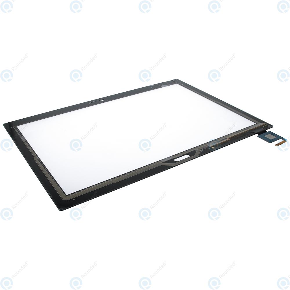 Lenovo Tab 4 10 Plus (TB-X704F, TB-X704L) Digitizer touchpanel black
