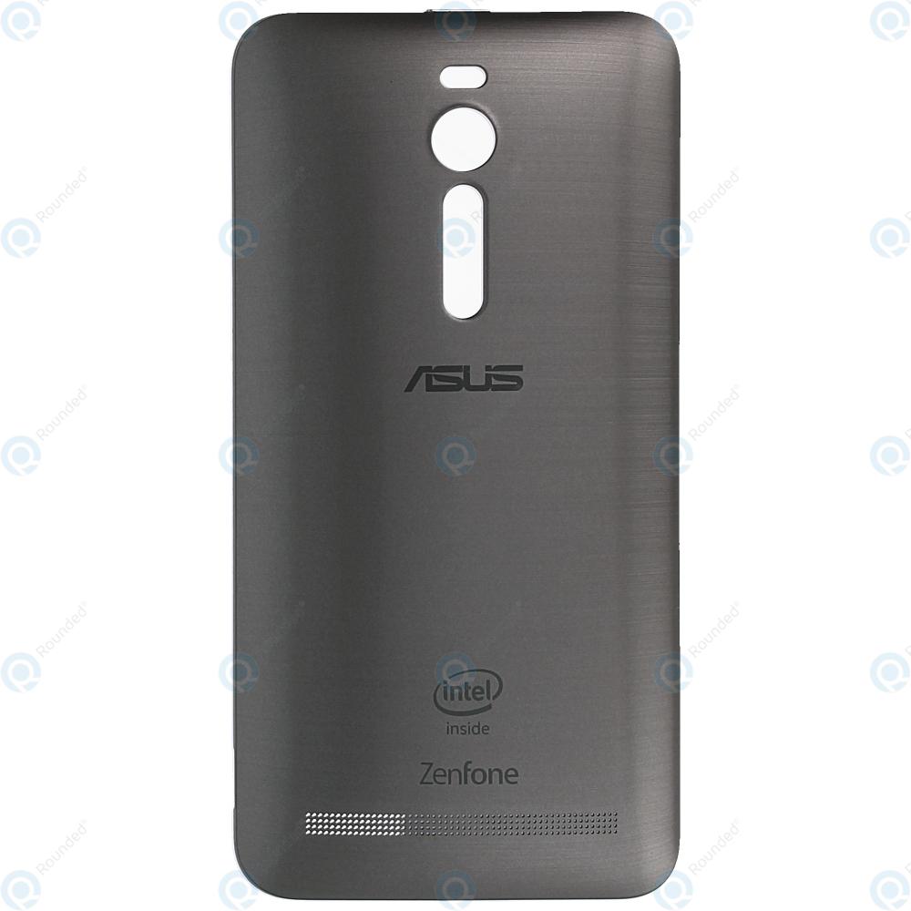 on sale 29fae 94f12 Asus Zenfone 2 (ZE551ML) Battery cover grey 90AZ00A5-R7A100