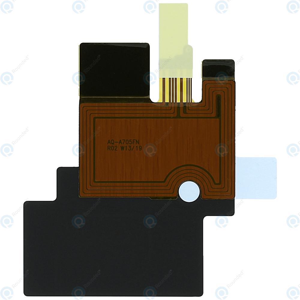 Samsung Galaxy A70 (SM-A705F) NFC antenna GH42-06303A