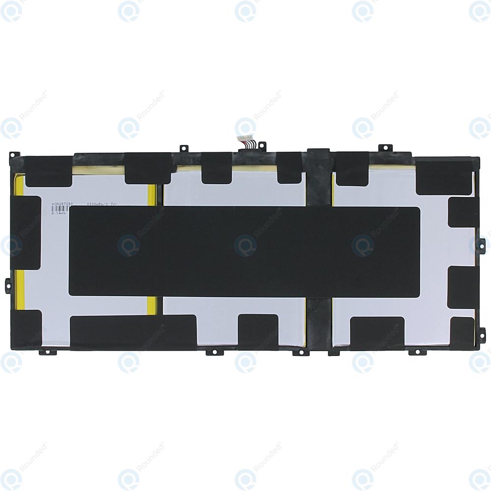 Huawei MediaPad 10 (S10-101W S10-101U S10-101L) Battery HB3S1 6600mAh