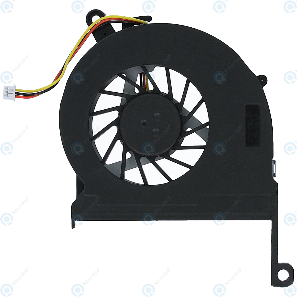 Original New CPU Cooling Fan for MSI GS73 7RE 8RF GS73VR 7RG//F 6RF Stealth Pro