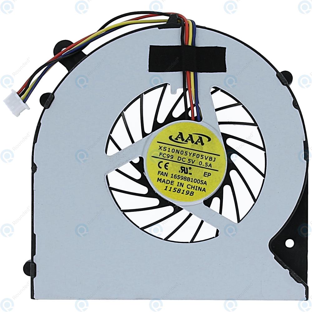 For Toshiba Satellite L850-B141 CPU Fan