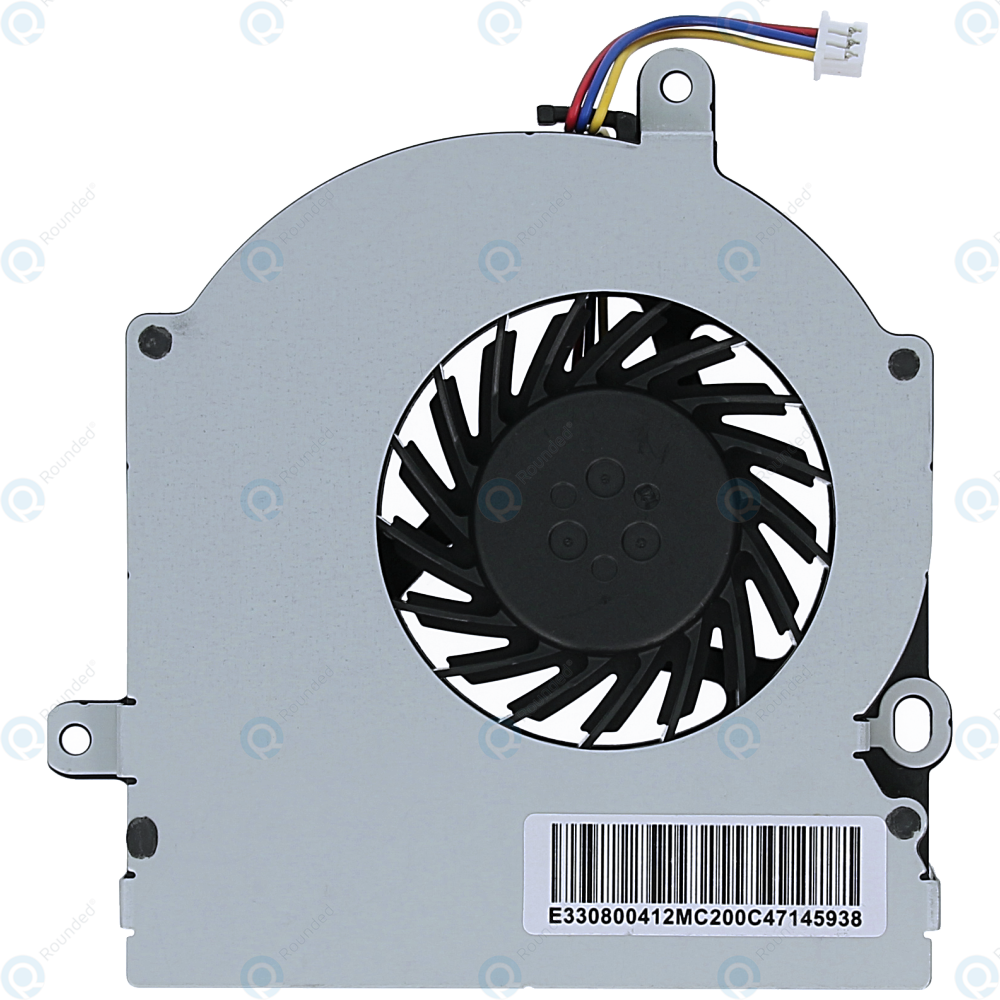 For Toshiba Satellite A60-170 CPU Fan