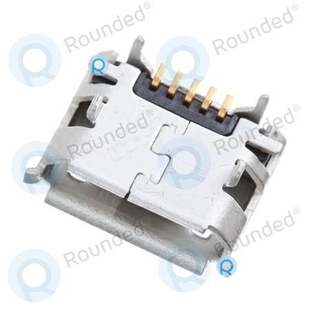 LG P940, P720 Prada 3 0 micro USB connector, charging port spare part MICRC