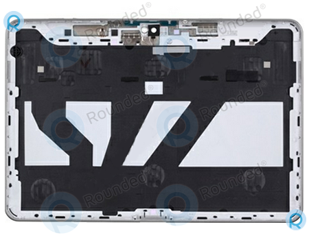 Samsung Galaxy Tab 10 1 P7500 battery cover, rear housing black spare part  PC-GF20