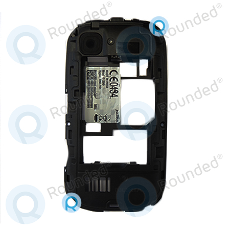 lowest price 55d04 71495 Nokia 200, 201 Asha Back Cover Pink, spare part 258913 / L1114353