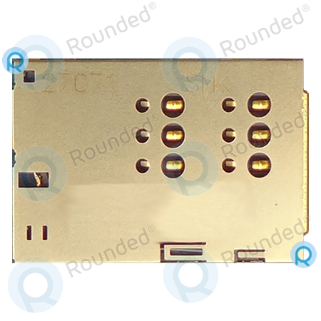 Sony Xperia U ST25i Simcard reader module, Simcard reader ...