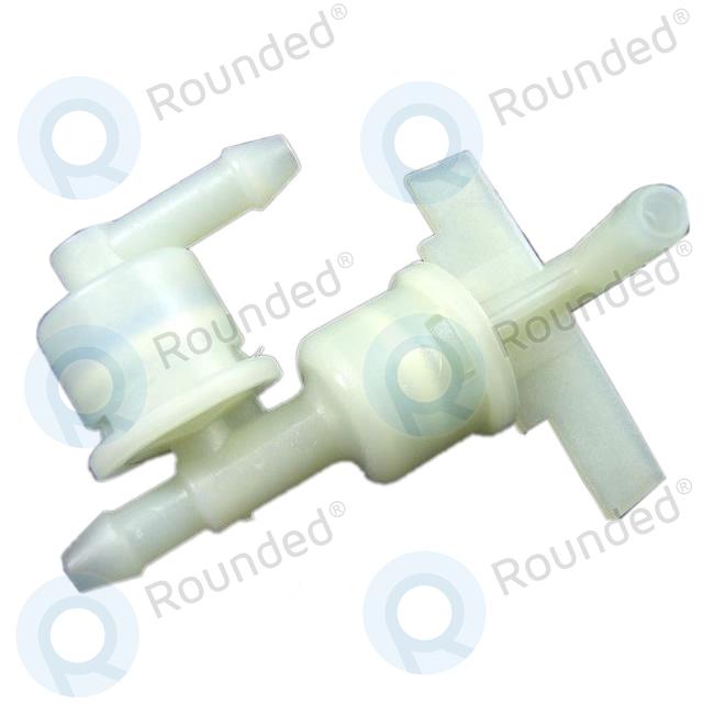 valve 3 way 422225950841 for philips senseo quadrante hd7860. Black Bedroom Furniture Sets. Home Design Ideas