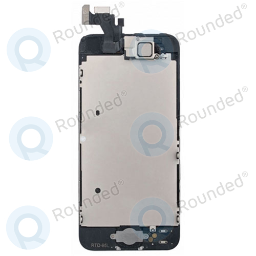 iphones for cheap apple iphone 5 lcd display with digitizer and front 1451