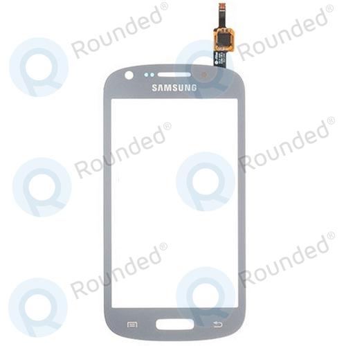 Samsung Galaxy Axiom R830 digitizer, touch screen (grey)