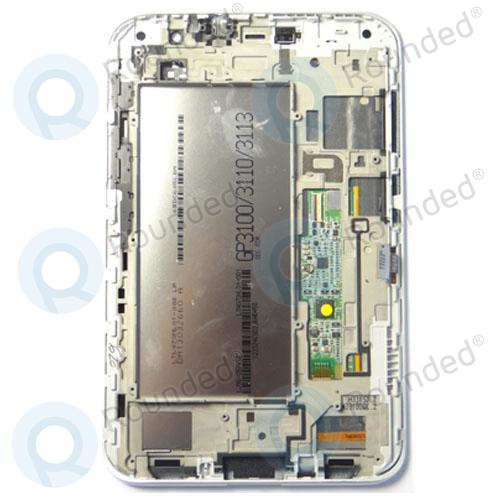 Samsung P3100 P3110 Galaxy Tab 2 Display Module Complete