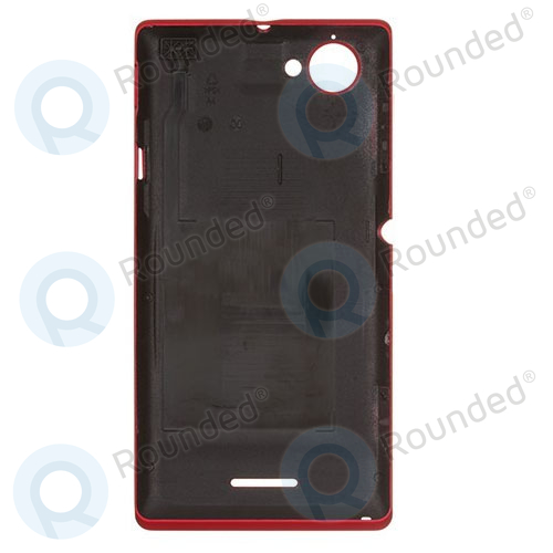 best sneakers e1caf 6931b Sony Xperia L C2105 Back cover (red)