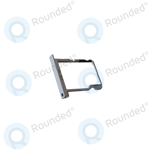 Huawei Ascend P6 SD card tray white