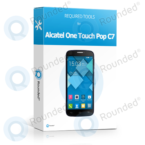 Alcatel One Touch Pop C7 Toolbox