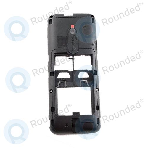 the best attitude 86fa8 144b0 Nokia 220 Middle cover (dual sim)