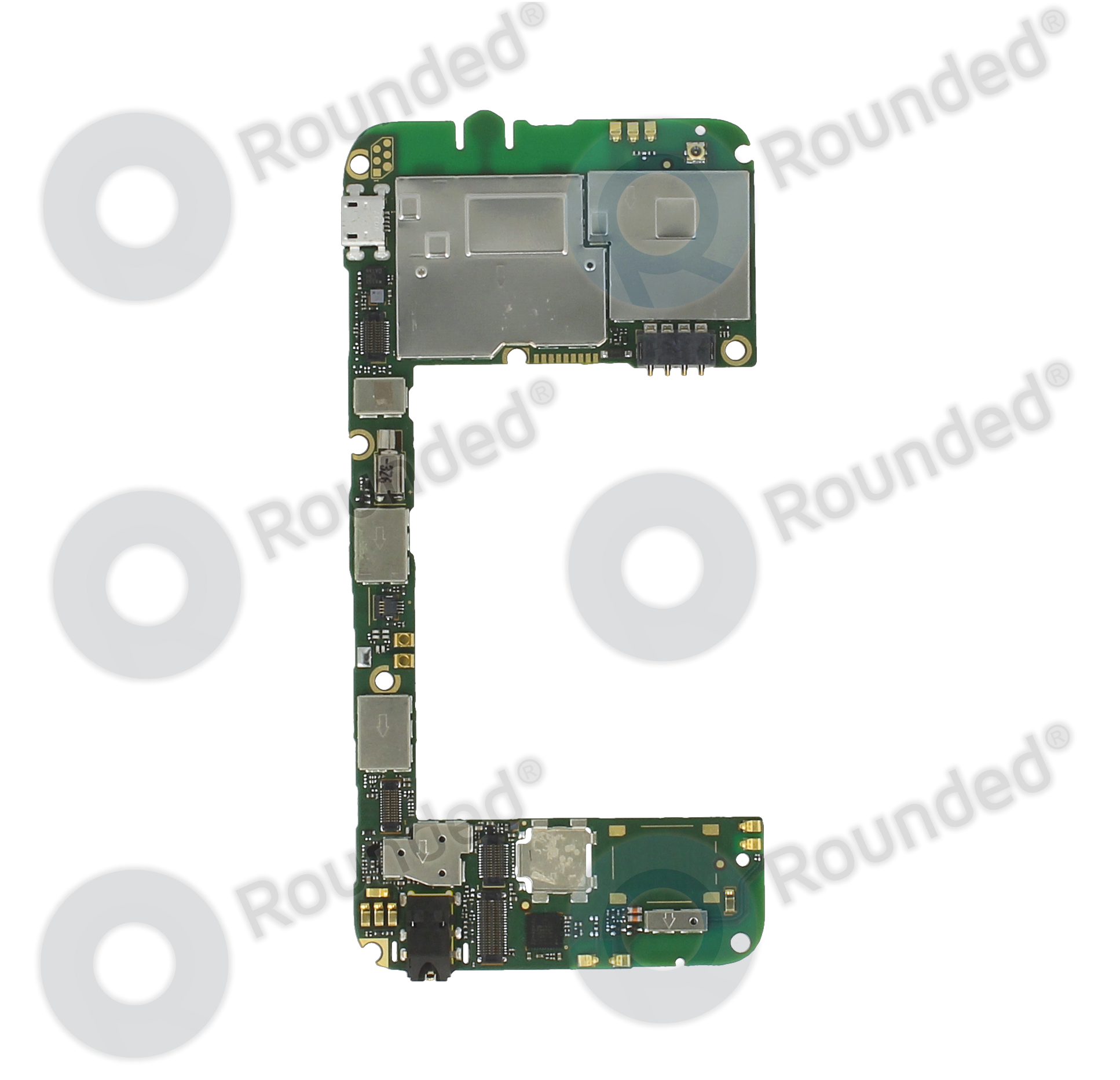 Huawei P9 Motherboard  U2013 Online Shopping Guides