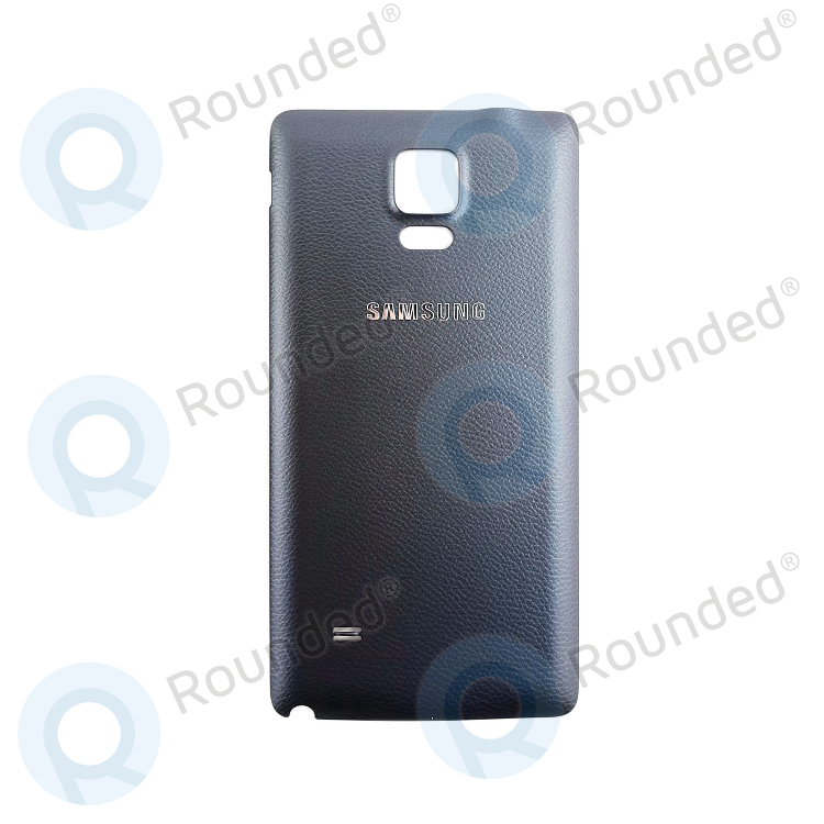 finest selection 020c1 6ca7b Samsung Galaxy Note 4 (SM-N910F) Battery cover black