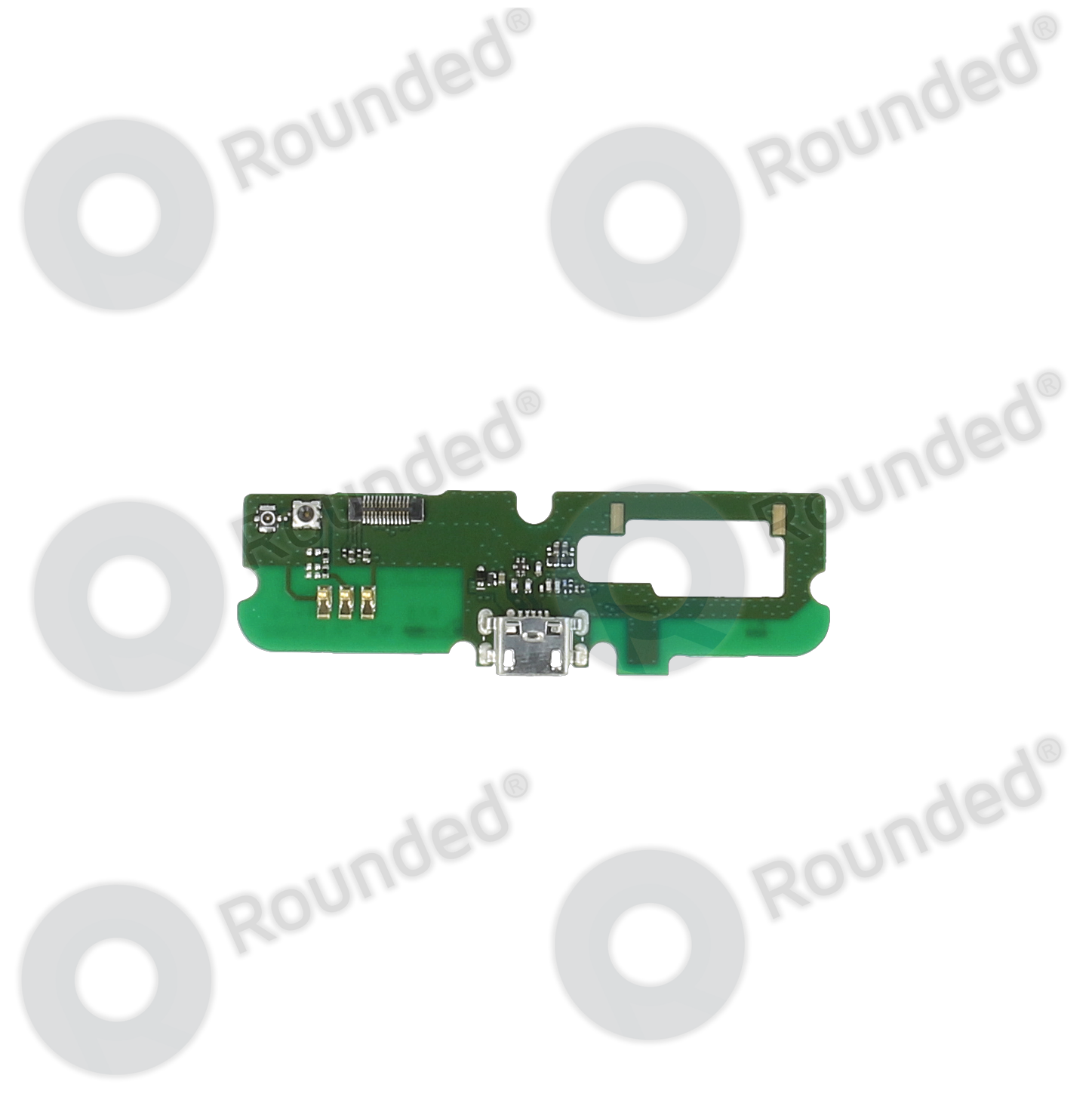 Alcatel One Touch Idol (6030D) Charging connector (Board, incl  mic, rf,  charging port)