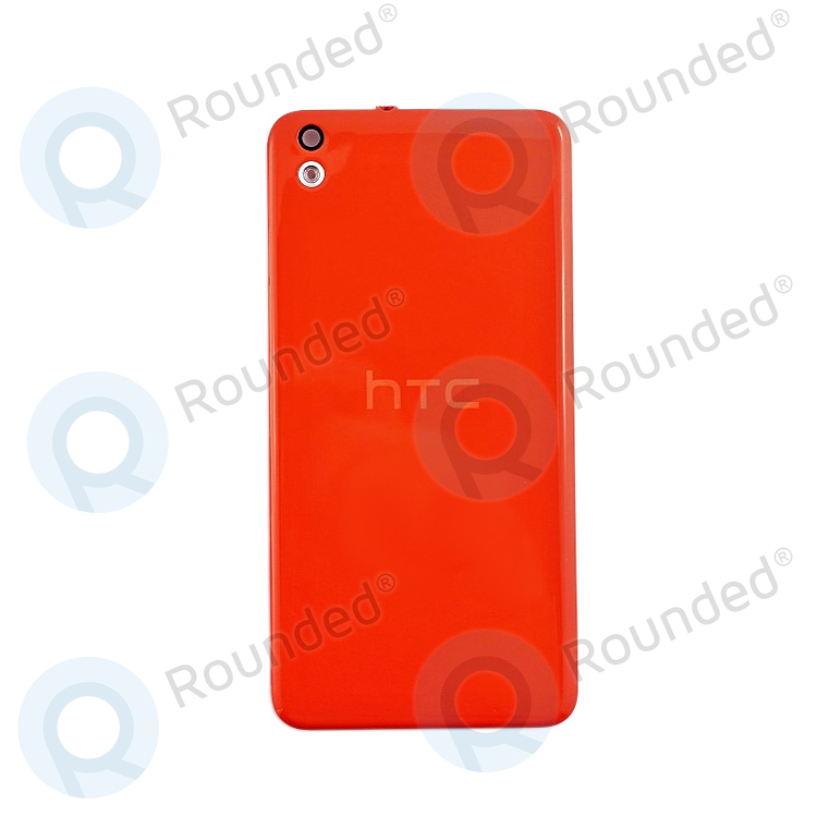 on sale 85e3f 602e5 HTC Desire 816 Battery cover red (without NFC antenna)