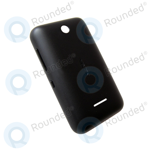 new products e6351 7984c Nokia Asha 230, Asha 230 Dual Battery cover black