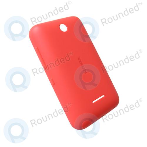 new product 48c3d aa203 Nokia Asha 230, Asha 230 Dual Battery cover red