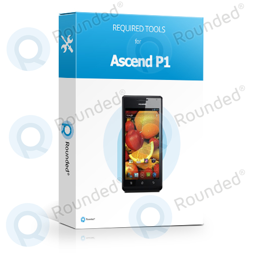 Huawei Ascend P1 Toolbox