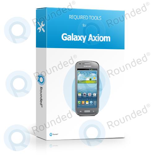 Samsung Galaxy Axiom (R830) Toolbox