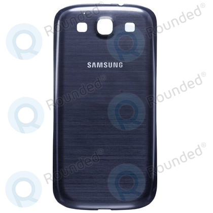 newest 29e4e e76aa Samsung Galaxy S3 Neo (GT-I9301I) Battery cover blue