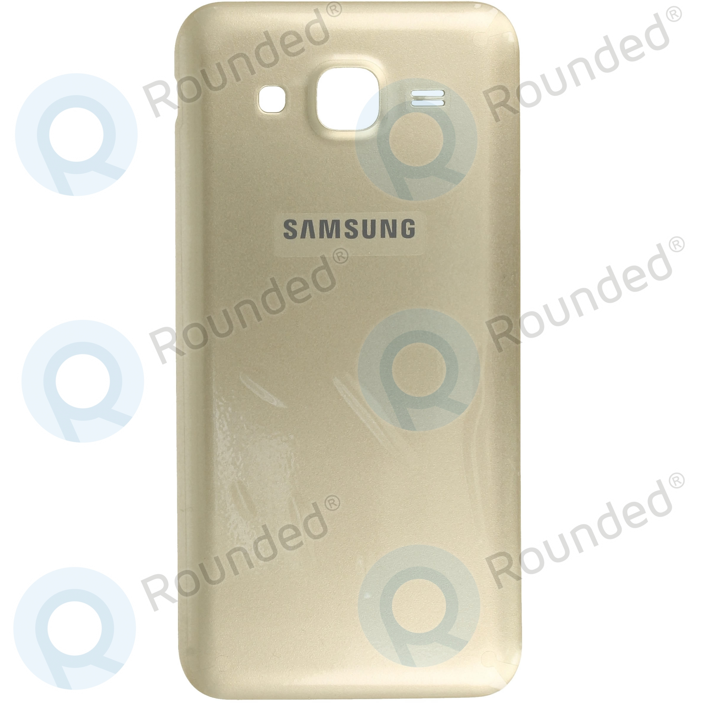 the latest b5f93 e9be0 Samsung Galaxy J5 (SM-J500F) Battery cover gold