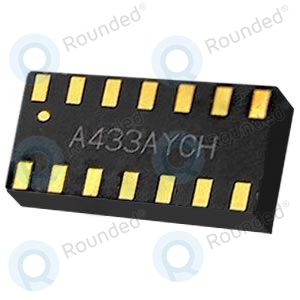 Samsung Galaxy Note 4 (SM-N910F) IC SMD light