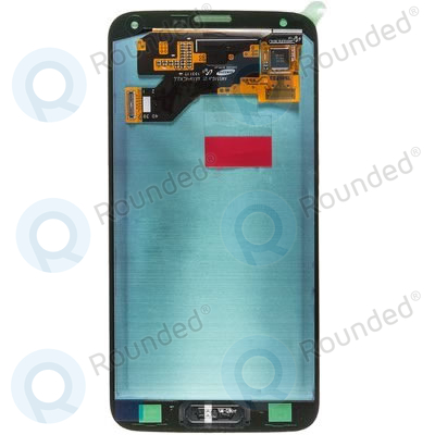 Samsung Galaxy S5 Neo (SM-G903F) Display unit complete blackGH97-17787A image-2