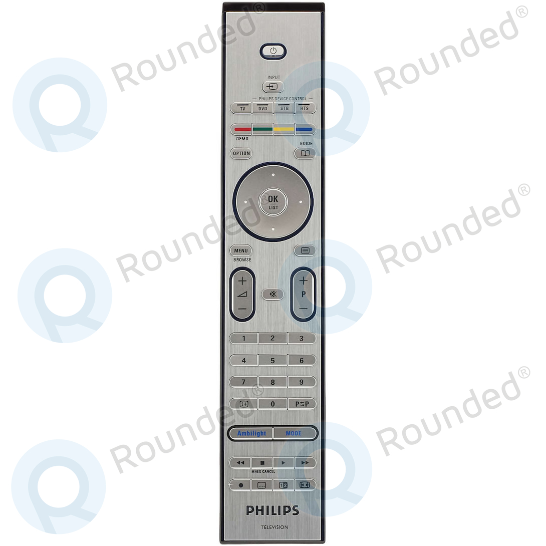 Philips Remote control CRP598/01