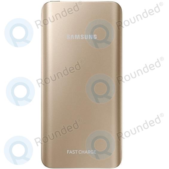 Samsung Samsung Fast power pack 5200 mAh gold Fast power