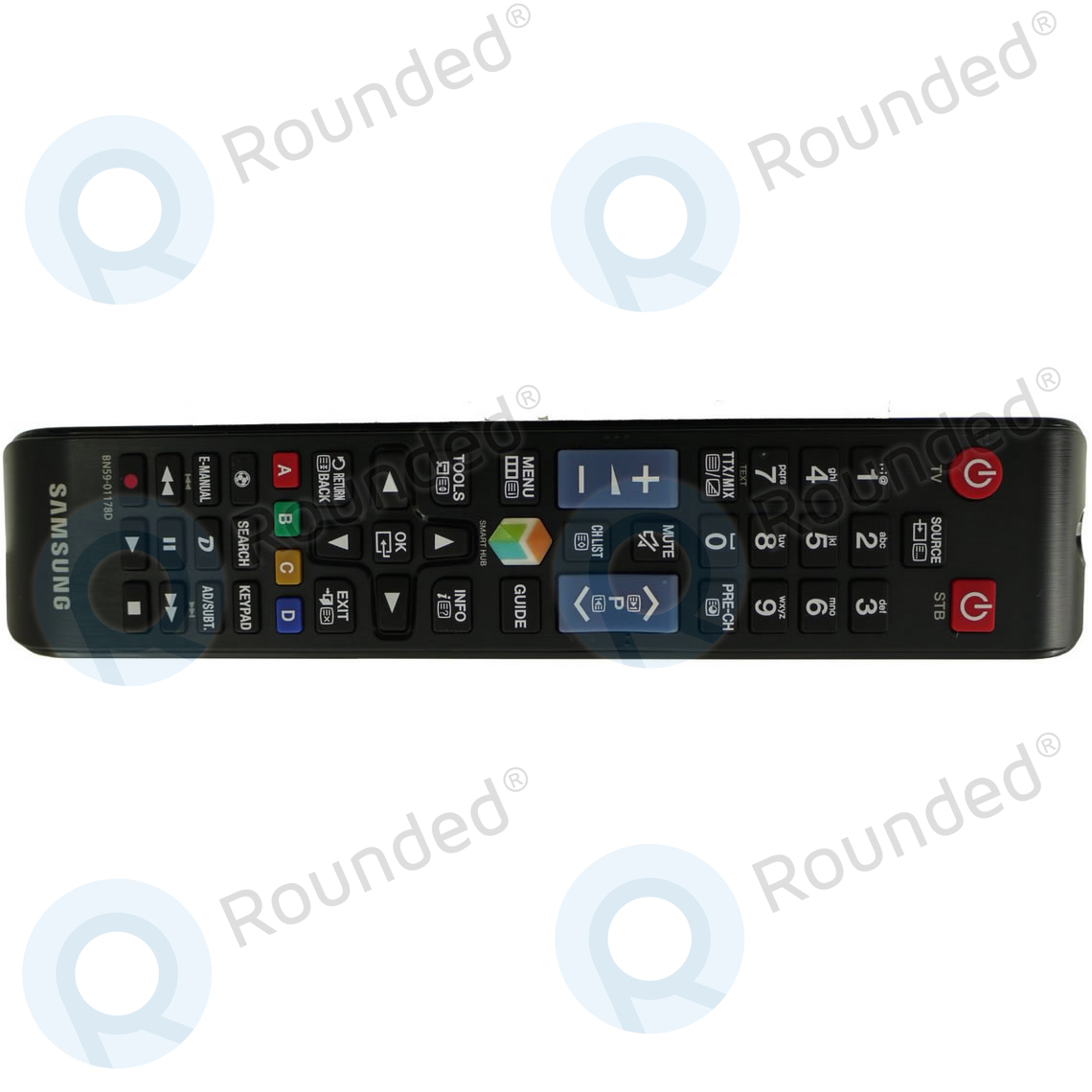 Samsung  Remote control TM1250A (BN59-01178D) BN59-01178D image-1