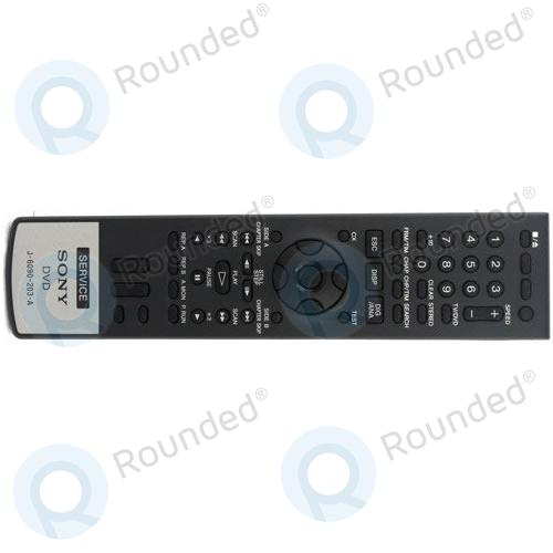 Sony  Universal remote control J-6090-203-A (J6090203A) J6090203A image-1