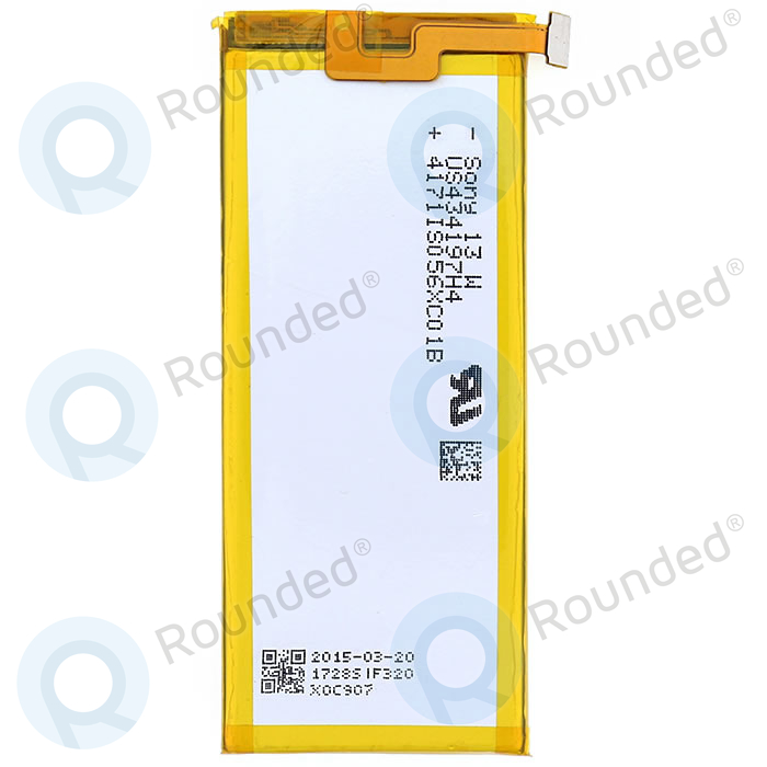 Huawei Honor 4C (G Play Mini) Battery HB444199EBC 2550mAh  image-1