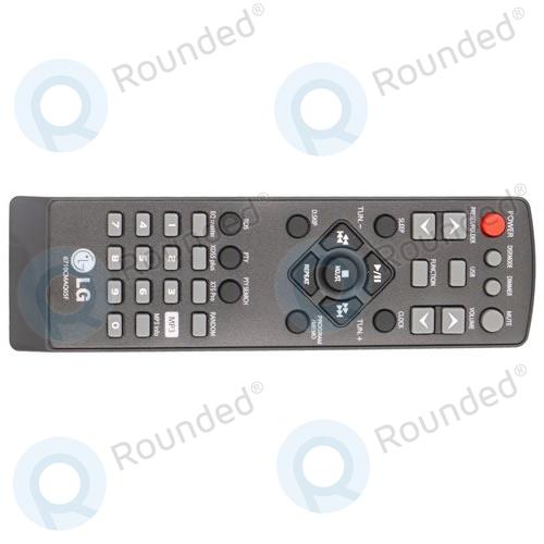 LG  Remote control 6710CMAQ05F 6710CMAQ05F image-1