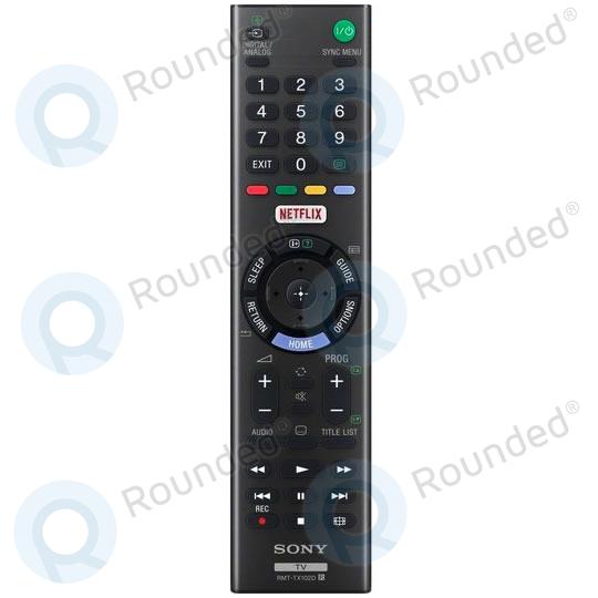 Sony  Remote control RMT-TX102D (149296511) 149296511
