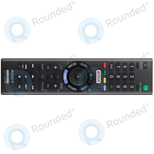 Sony  Remote control RMT-TX102D (149296511) 149296511 image-1