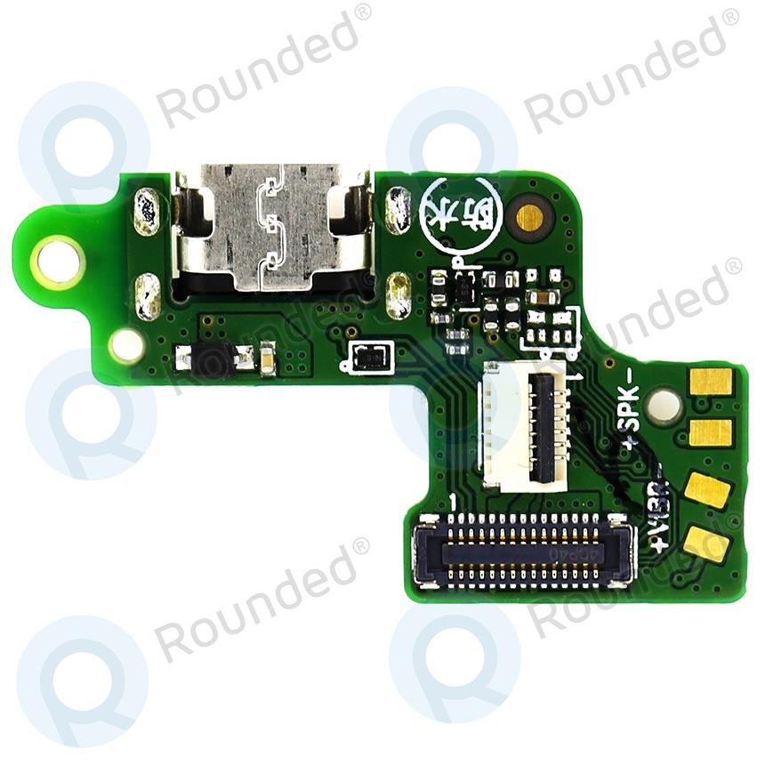 HTC Desire 526, Desire 526G, Desire 526G+ Charging connector