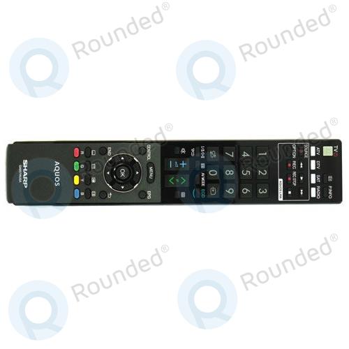 Sharp  Remote control GA857WJSA (RRMCGA857WJSA) RRMCGA857WJSA image-1